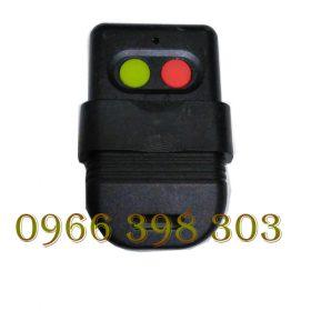 remote điều khiển cổng roger