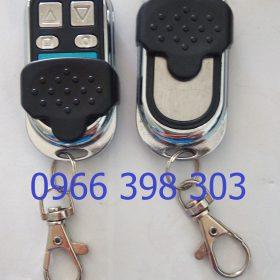 remote mở cửa tự động