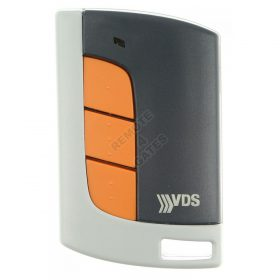chép remote cổng tự động