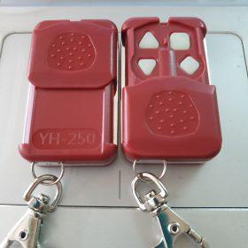 khóa điều khiển cửa cổng tự động yh250