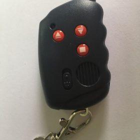 khóa bấm cửa tự động